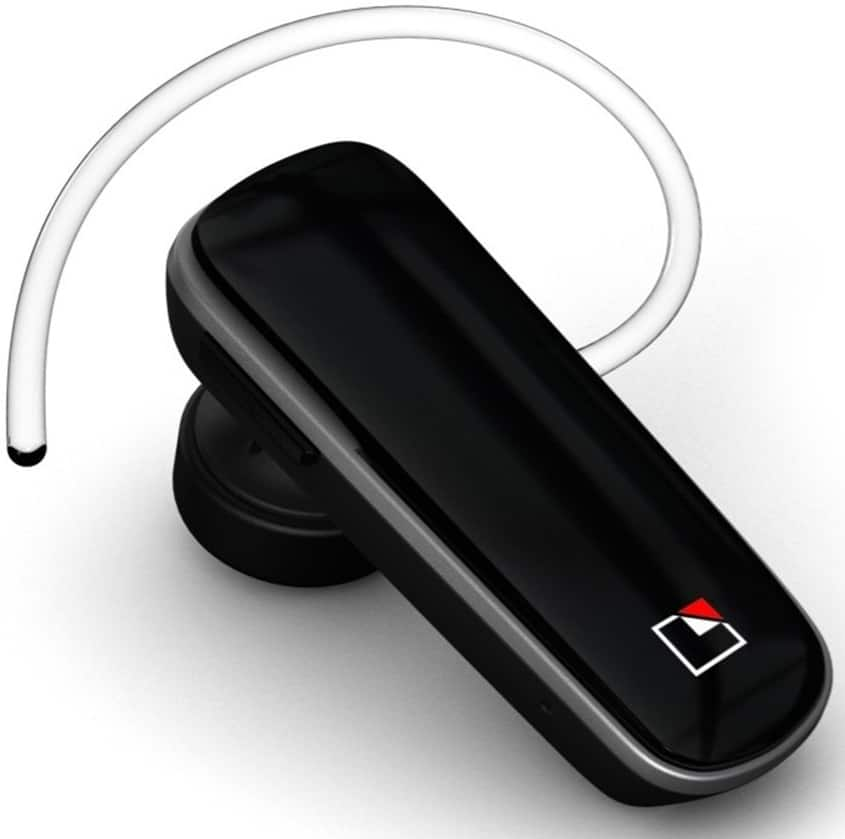 Pure1 Bluetooth Headset Review