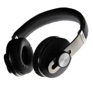 FSL 360 bluetooth headphones