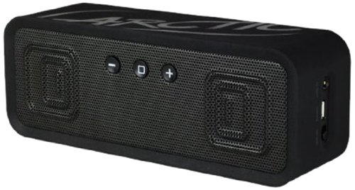 Arctic S113 Portable Bluetooth Speaker Review