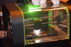 GSL:2014 3D Printer