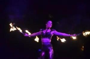 GSL:2014 Fire lady