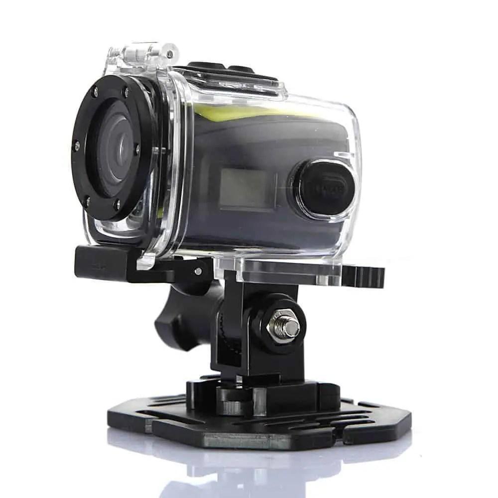 DB Power Mini HD Sports Camera Review
