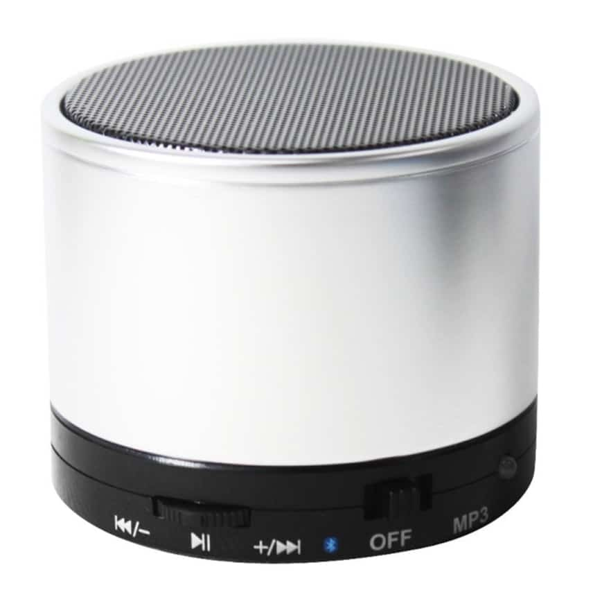 Tecevo S10 Mini Blutooth Speaker