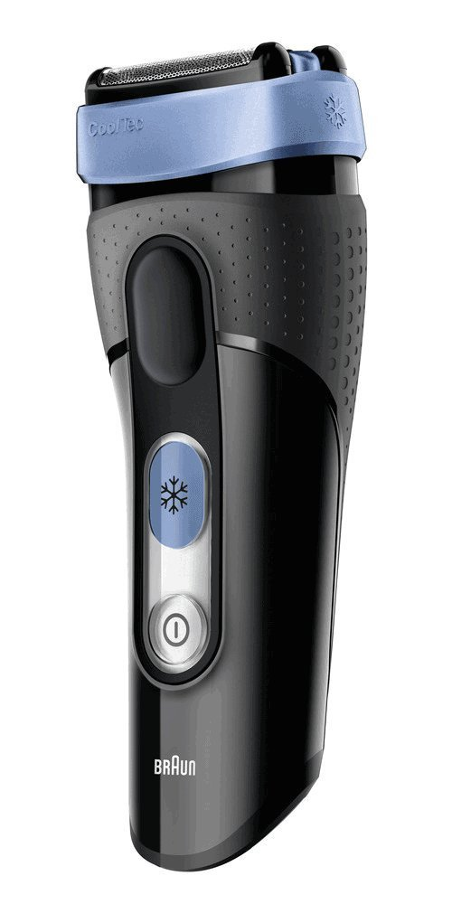 Braun CoolTec CT2s Electric Shaver Review