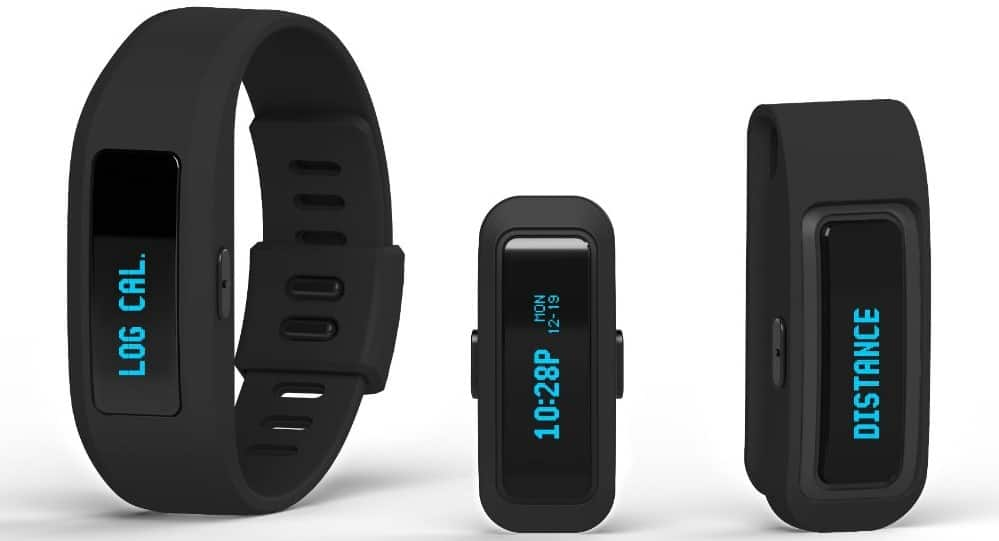 iFit Active Fitness Tracker Review