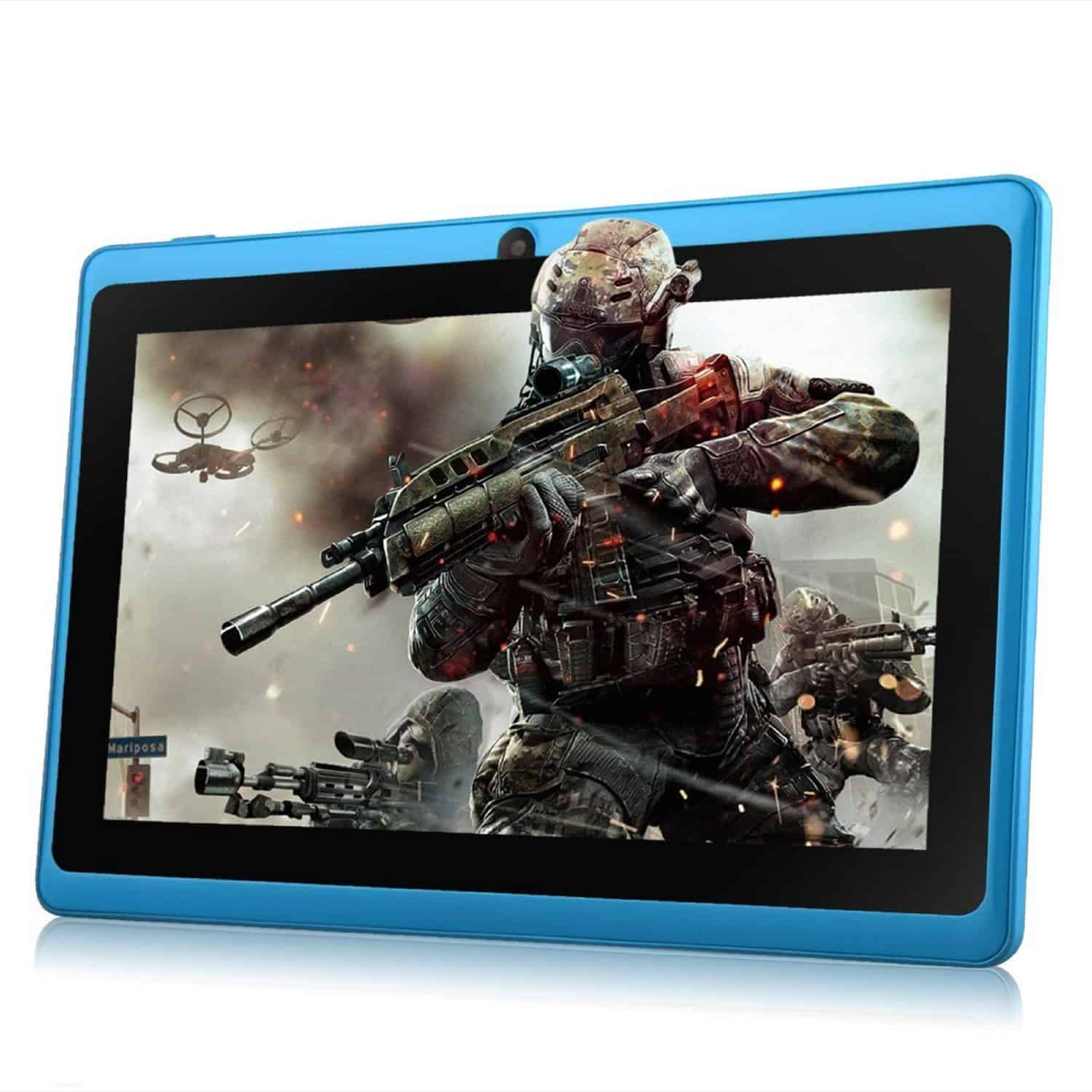 Arespark 7 Inch Android Tablet Review