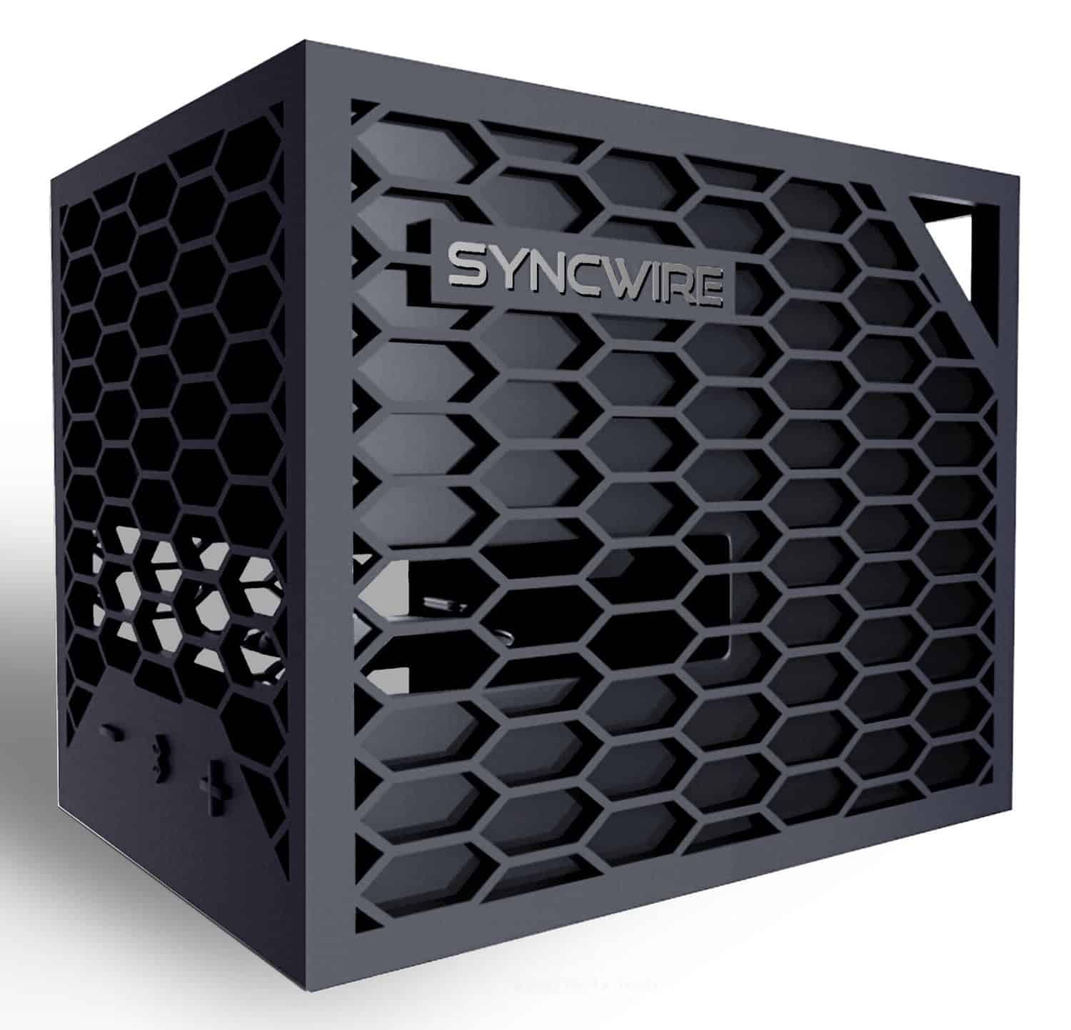 Syncwire Bluetooth Speaker Review