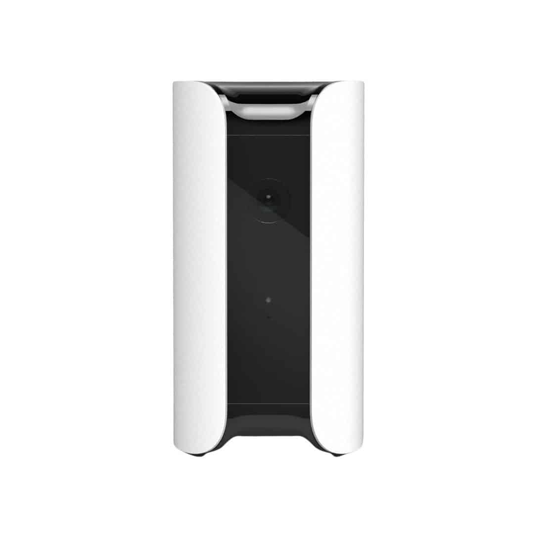 Canary all-in-one Home Security Device Review