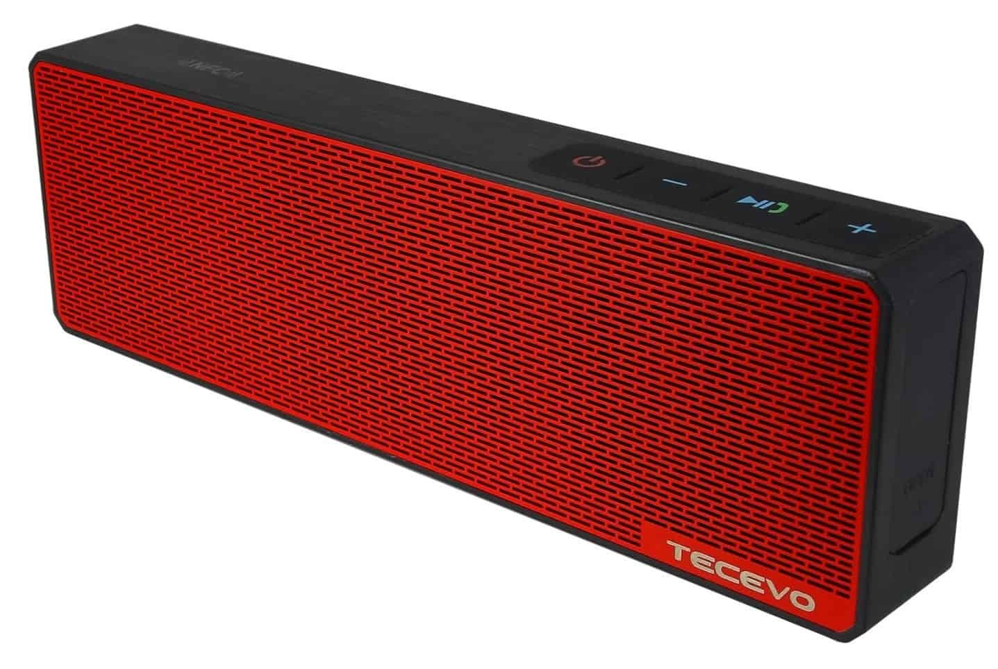 TECEVO T9 Slimline Bluetooth Speaker Review