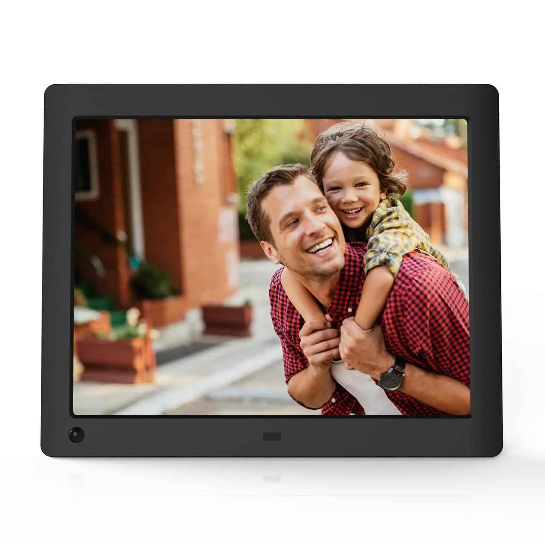 NIX 8 inch Digital Photo Frame (X08E) Review