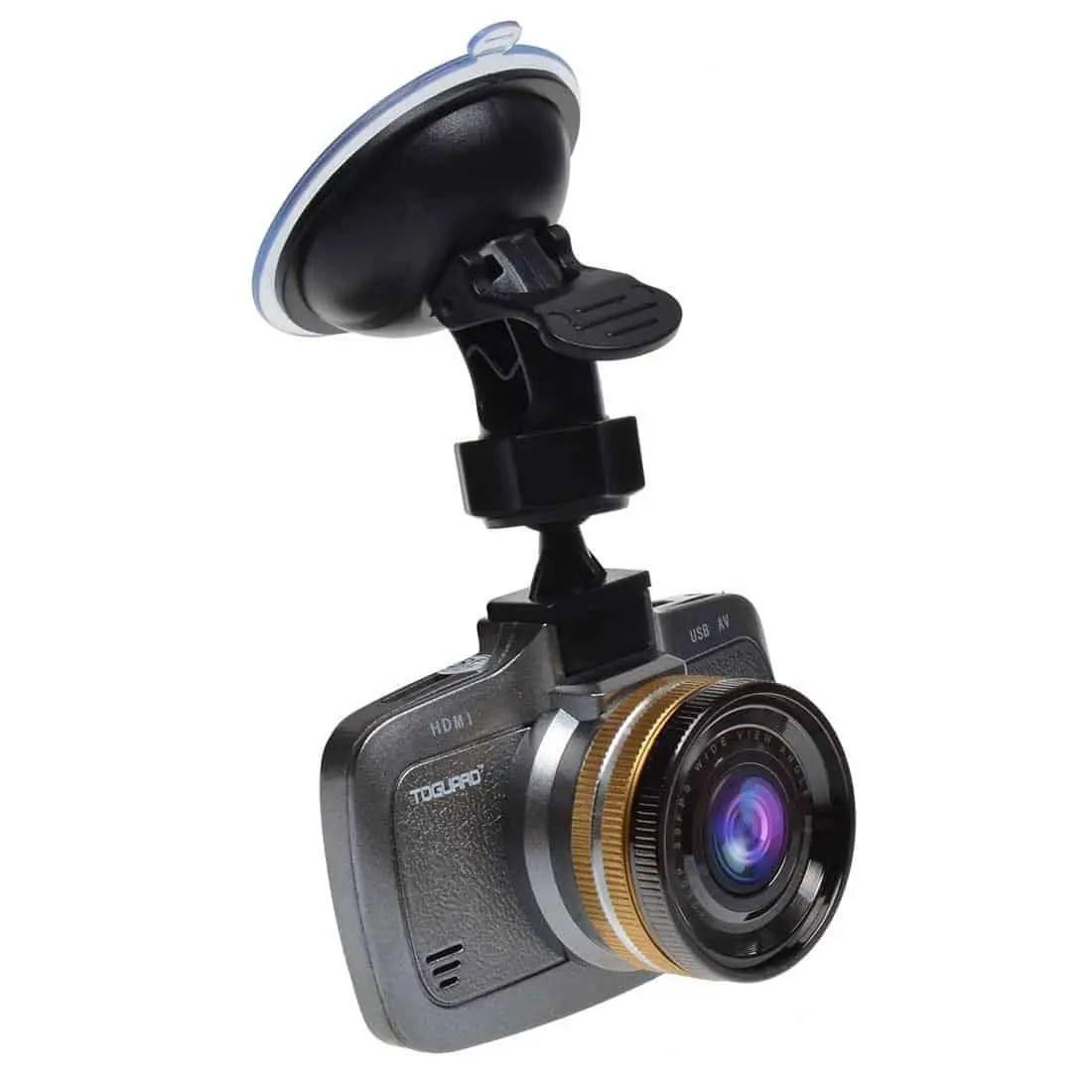 Torguard Car Camera Review