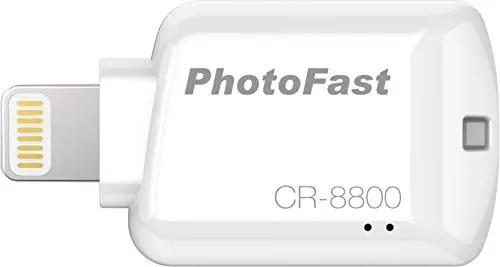 PhotoFast CR8800