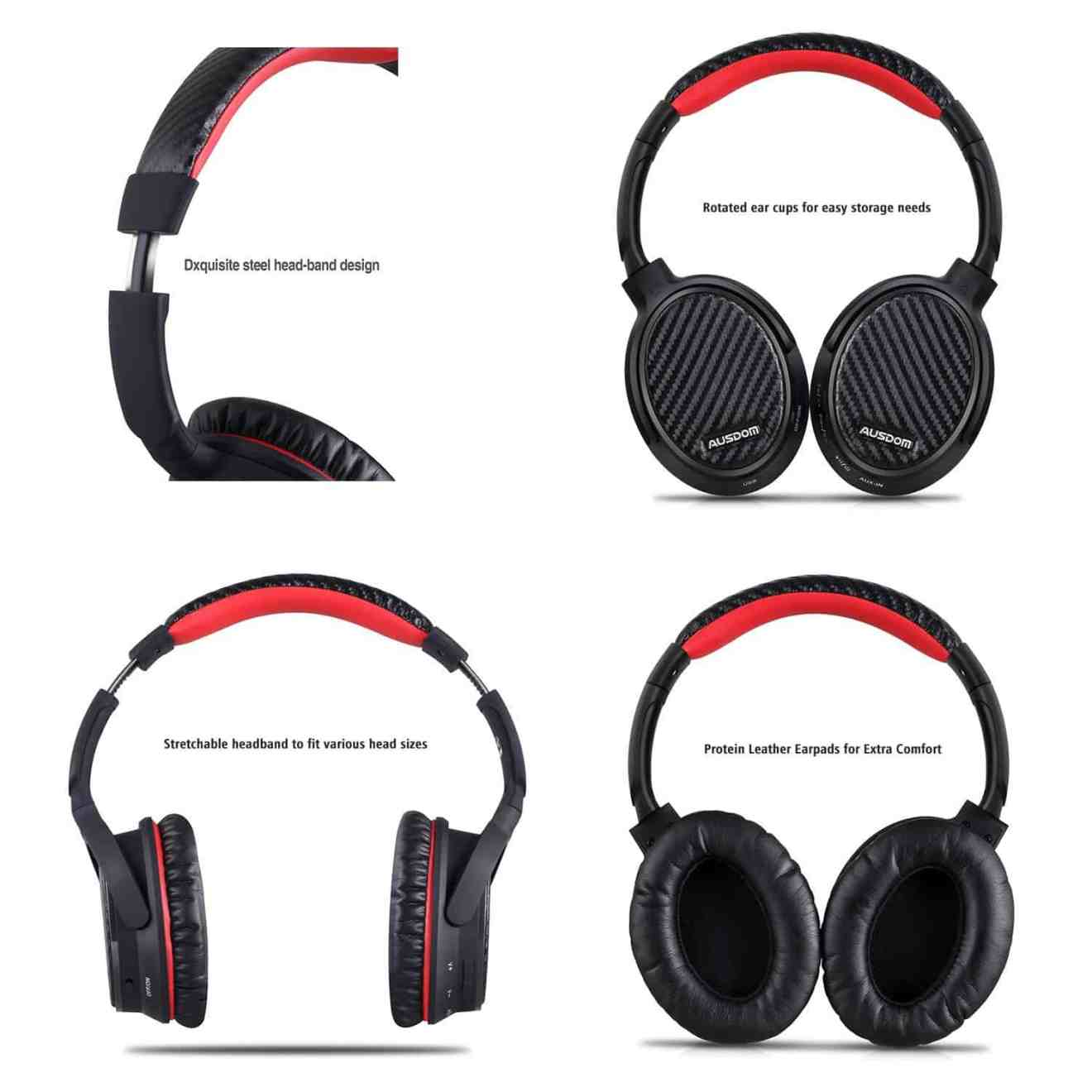 ANC7 Headphones