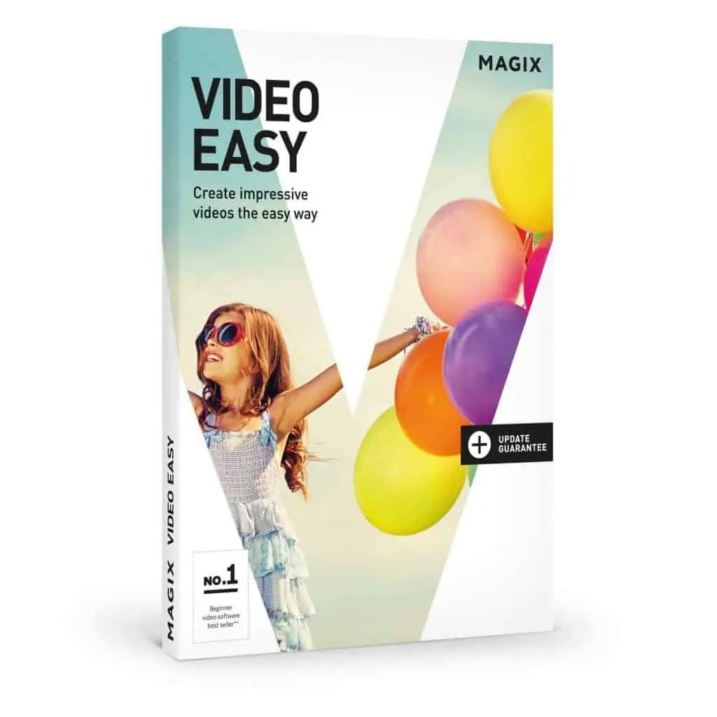 Magix Video Easy 6
