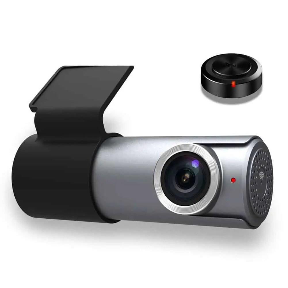 Goluk T1 Dash Camera Review