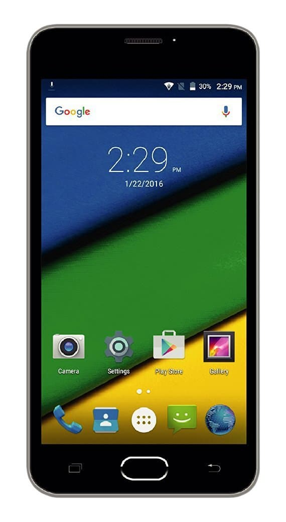 CREEV Mark V Prime Android Mobile Review