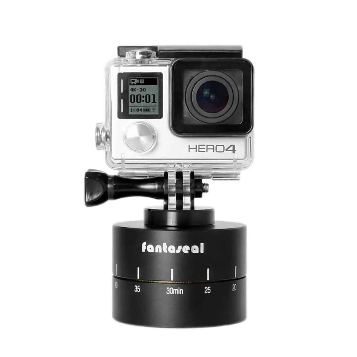 Fantaseal Time Lapse Camera Mount Review