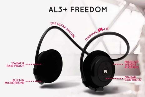 AL3 Headphones