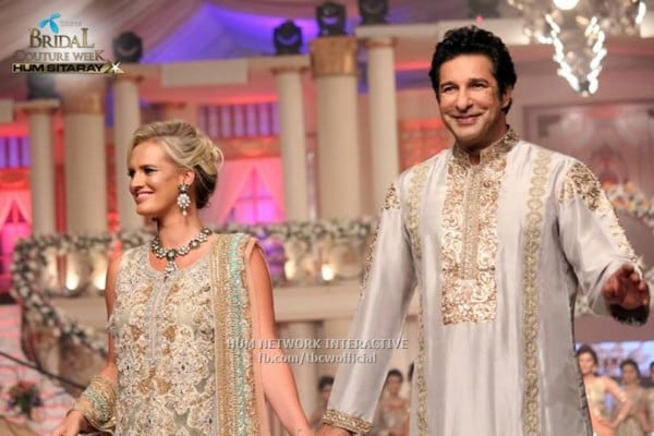 Celebrities at Telenor Bridal Couture Week 2015 Day3 - 9