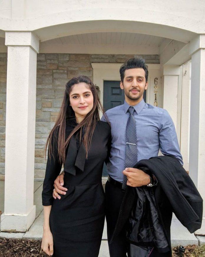 Arij Fatyma Talks About Pregnancy Journey 39