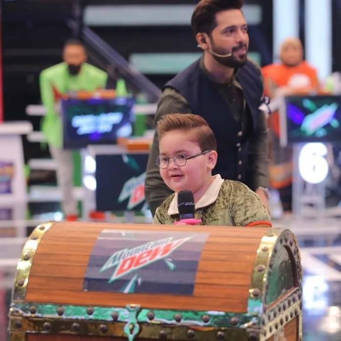 Jeeto Pakistan 10 3