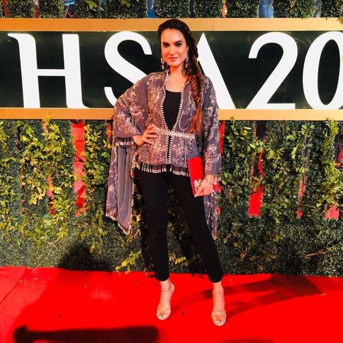 Nadia Hussain Shuts Down Trolls 3