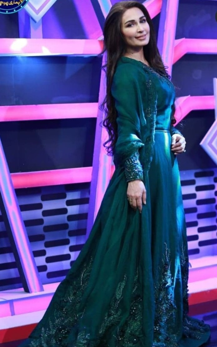 Reema Khan 8