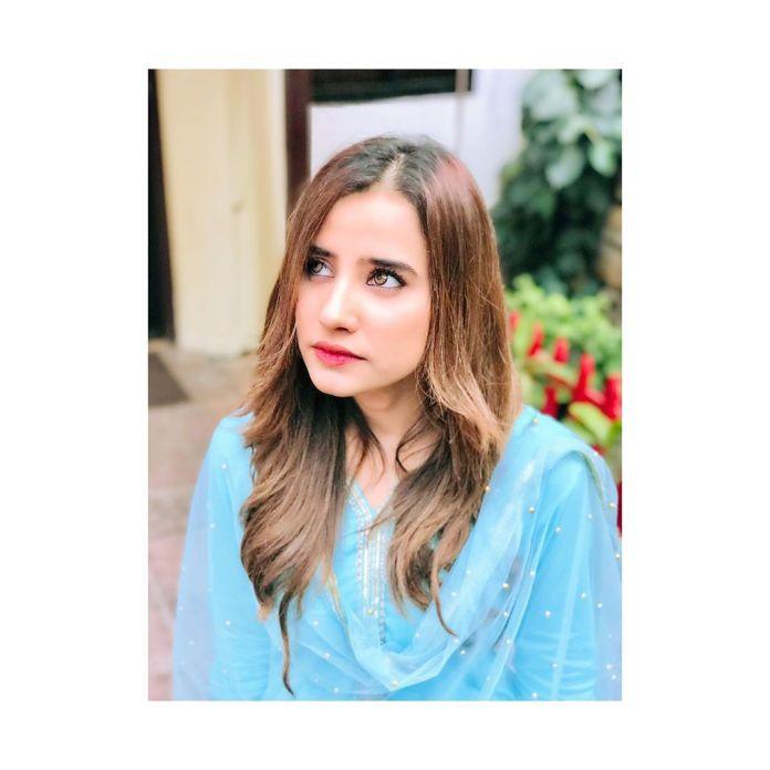 Saniya Shamshad 10