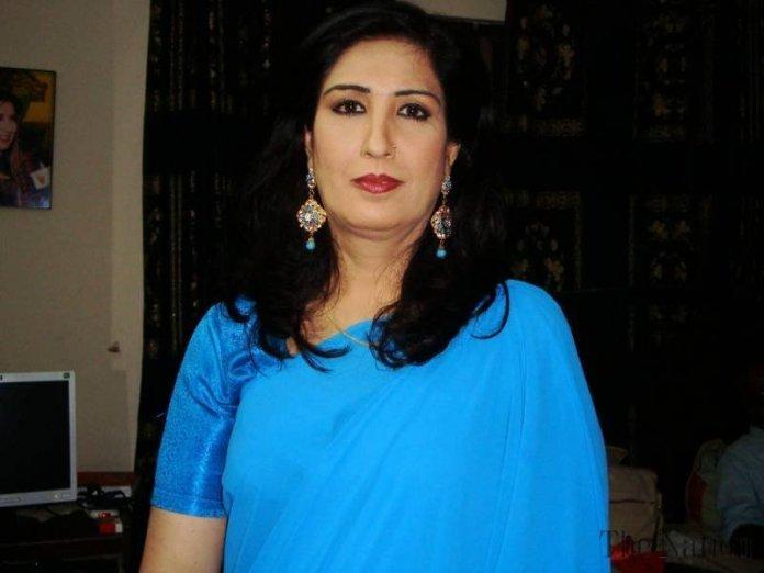 Shehla Raza On Losing Children In Accident 60