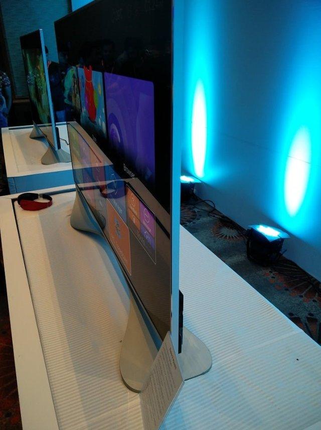 LeEco TV
