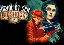 Bioshock Infinite – Burial at Sea: Ep. 1