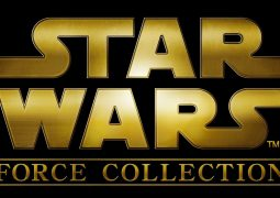 Star Wars Force Collections