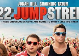 22 Jump Street – Review