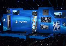 Sony's E3 Schedule and Playstation 4 Update 1.71