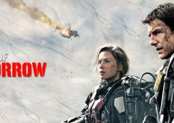 Edge of Tomorrow – Review