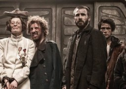 Snowpiercer – Review