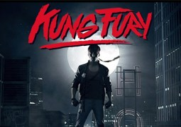 Kung Fury – Movie + Review