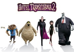 Hotel Transylvania 2 – Review