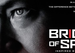 Bridge of Spies – Review