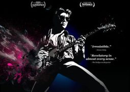RUMBLE: The Indians Who Rocked the World – Trailer