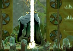 Sundered – Launch Trailer