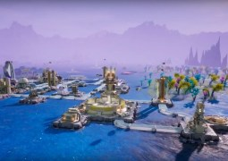 Aven Colony Official Launch Trailer