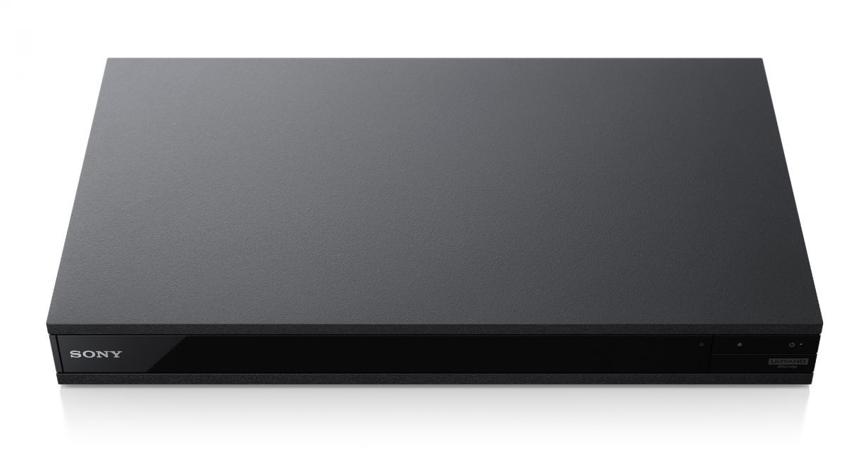 sony ubp x1000es. sony may have given uhd blu-ray short shrift with the ps4 pro, but it now offers two dedicated 4k players: custom-install centric ubp- x1000es ubp x1000es
