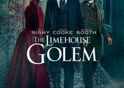 The Limehouse Golem – Clip