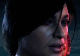 Uncharted: The Lost Legacy Official Countdown to Launch Trailer