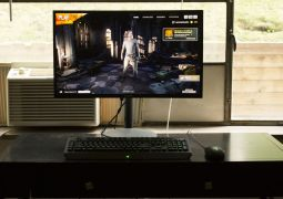 Samsung CFG70 Series 27-inch Curved Gaming Monitor