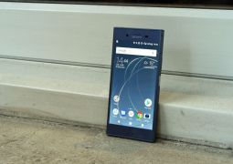 Sony Xperia XZ1 review