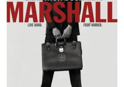 Marshall – Behind The Scenes