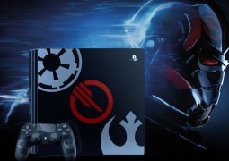 Star Wars Battlefront 2 – Limited Edition PS4 Pro Trailer