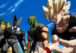 Dragon Ball FighterZ Official Story Trailer